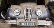 Lovely Lagonda leads entry for Barons' June 13th sale