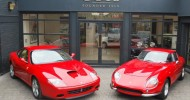 Italian Gems Lined Up For Coys Summer Auctions