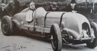 Pre-War Racer – Sir Henry 'Tim' Birkin