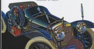 Russian Motor Vehicles-The Czarist Period 1784-1917