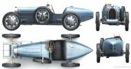 Simply the Best – Bugatti Type 35