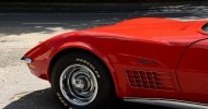 Chevrolet Corvette Stingray – Classic Car Marketplace