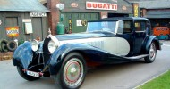 The World's Greatest Car Collection –  Came from Bingo?