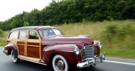 Buick Model 49 Restoration