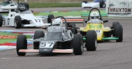 HSCC races to feature at Thruxton's 50th Anniversary