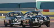 Silverstone GP next for Jaguar Classic Challenge