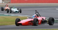 Titles to be settled at HSCC Silverstone Finals