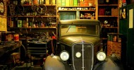 The benefits of powder coating and metal treatment when restoring cars